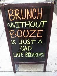 brunchbooze