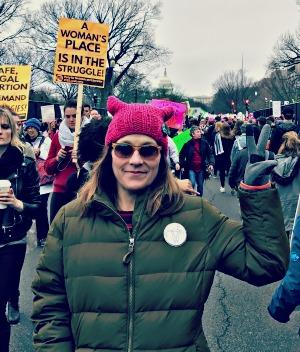 marchgirl
